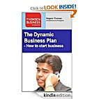 The Dynamic Business Plan by Mogens Thomsen