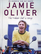 The Naked Chef Takes Off by Jamie Oliver