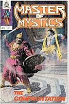 Master of Mystics: The Confrontation (Vol.…