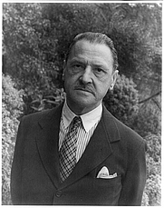 Author photo. Library of Congress<br> Prints & Photographs Division<br> Carl Van Vechten Collection<br> [reproduction number, e.g., LC-USZ62-54231]
