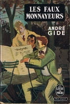 The Counterfeiters by André Gide
