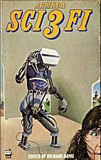 Armada Sci-Fi 3 by Richard Davis