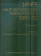 Jane's Military Vehicles and Logistics…