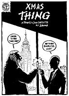 Xmas thing by Sam-a