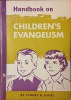 Handbook on Children's Evangelism by…