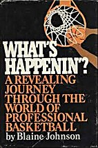 What's happenin'?: A revealing…