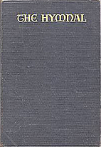 The Hymnal (Presbyterian, 1933) by Clarence…