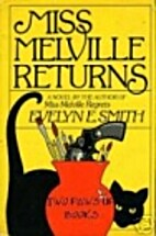 Miss Melville Returns by Evelyn E. Smith