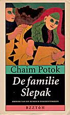 De familie Slepak - kroniek van een russisch…