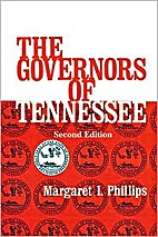 Governors of Tennessee (Governors of the…