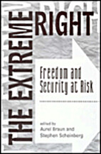 the extreme right: freedom and security at…