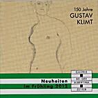 150 Jahre Gustav Klimt by Galerie bei der…