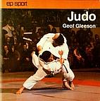 Judo by G. R Gleeson