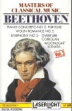 Masters of Classical Music Vol. 3: Beethoven…