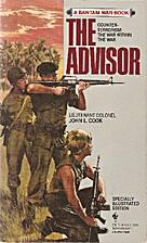 The Advisor by John L. Cook