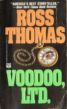 Voodoo Ltd by Ross Thomas