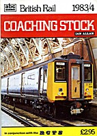 A. B. C. British Rail Coaching Stock 1983 by…