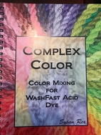 Complex Color: Color Mixing for Washfast…