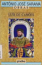 Luís de Camões by António José, Saraiva