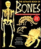 Ultimate Book of Bones by Jinny Johnson