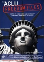The ACLU Freedom Files [2005 TV series] by…