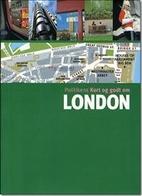 Politikens Kort og godt om London by Allan…