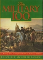 The Military 100: A Ranking of the Most…