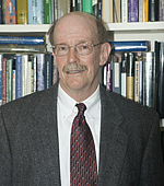 Author photo. Jon H. Roberts