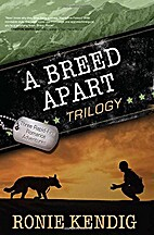 Breed Apart Trilogy: (A Breed Apart) by…