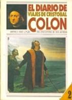 El Diario de Viajes de Cristóbal Colón:…