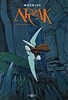 Arzak, overseeren by Moebius.