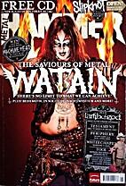Metal Hammer 234