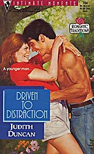 Driven to Distraction by Judith Duncan
