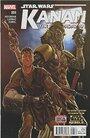 Star Wars Kanan The Last Padawan 004 (Graphic Novel) - Marvel
