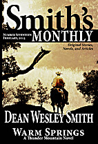 Smith's Monthly #17 by Dean Wesley…