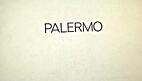 Palermo XIII BIENAL DE SAO PAULO 1975