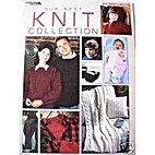 Our Best Knit Collection by Leisure Arts