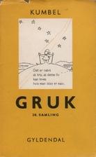 Gruk. 20. samling by Piet Hein