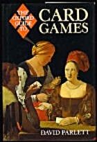 The Oxford Guide to Card Games: A Historical…
