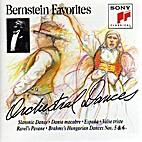 Bernstein Favorites: Orchestral Dances by…