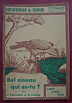 Bibliothèque de travail n° 129/130/131 Bel…