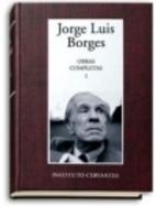 Obras Completas I by Jorge Luis Borges