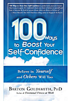 100 ways to boost your self-confidence by…