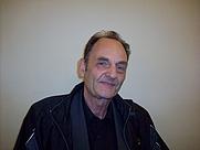 Author photo. Detlev Blanke