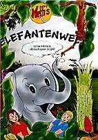 Netti's Elefantenwelt 2 by Maria-Antoinette…