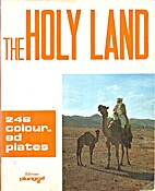 The Holy Land 246 Coloured Plates