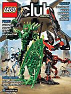 LEGO Club Magazine Jan-Feb 2009 by LEGO