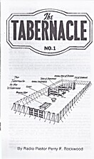 The Tabernacle No. 1 by Perry F. Rockwood