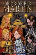 A Game of Thrones: Comic Book, Issue 5 by…