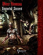 Night Horrors: Immortal Sinners by Russell…
